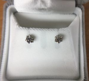diamond earring 20210607-2